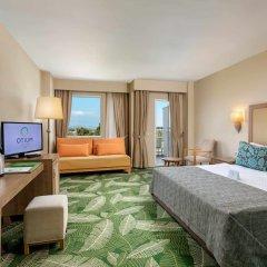 Отель Otium Eco Club Side All Inclusive удобства в номере