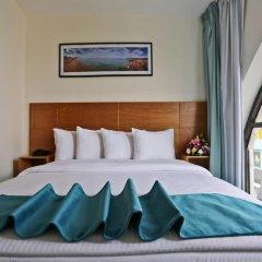 Отель Khuttar Apartments Иордания, Амман - отзывы, цены и фото номеров - забронировать отель Khuttar Apartments онлайн комната для гостей