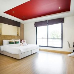 Отель Kamala Villa Hill комната для гостей фото 2
