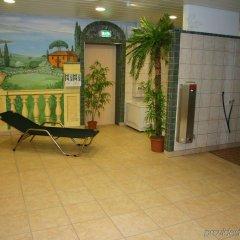 Отель Demas Garni Германия, Унтерхахинг - отзывы, цены и фото номеров - забронировать отель Demas Garni онлайн сауна