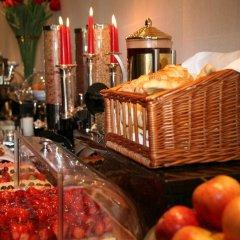 Hotel Favor Дюссельдорф питание фото 3