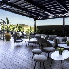 Отель AC Hotel Valencia by Marriott Испания, Валенсия - отзывы, цены и фото номеров - забронировать отель AC Hotel Valencia by Marriott онлайн бассейн