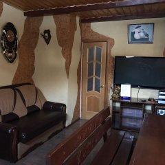 Отель Daryal Красная Поляна комната для гостей фото 3