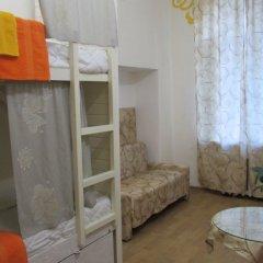 Хостел Русская Тройка комната для гостей фото 2