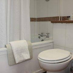 Отель Corus Hotel Hyde Park Великобритания, Лондон - отзывы, цены и фото номеров - забронировать отель Corus Hotel Hyde Park онлайн ванная фото 2