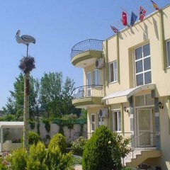 Minta Apart Hotel фото 8