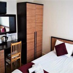 The London Pembury Hotel удобства в номере