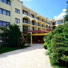 Отель Yavor Palace парковка