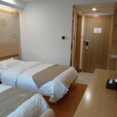 Fuling Hotel комната для гостей фото 4