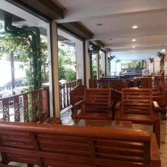 Отель New Siam II гостиничный бар