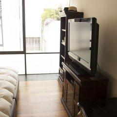Отель Sophisticated Penthouse Jacuzzi &terrace Мехико фото 24