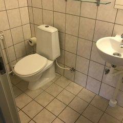 Отель Medio Дания, Сногхой - отзывы, цены и фото номеров - забронировать отель Medio онлайн ванная