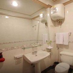The Spring Hotel ванная