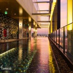 Отель City Park Luxury Home Бангкок бассейн фото 2