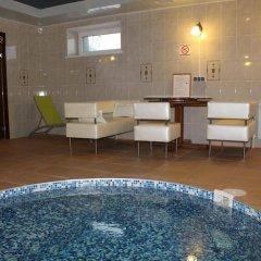 Гостиница Море бассейн