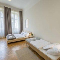 Апартаменты Bohemia Apartments Prague Centre детские мероприятия фото 2