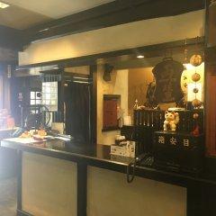 Отель Sadachiyo Япония, Токио - отзывы, цены и фото номеров - забронировать отель Sadachiyo онлайн питание