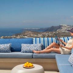 Отель Halcyon Days Suites Греция, Остров Санторини - отзывы, цены и фото номеров - забронировать отель Halcyon Days Suites онлайн гостиничный бар