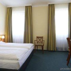 Отель IntercityHotel München комната для гостей фото 3