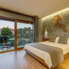 Отель Galano Suites Alacati Чешме комната для гостей фото 3