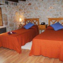 Отель Apartamentos Rurales El Tio Pablo Тресвисо комната для гостей фото 2