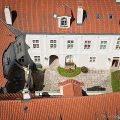 Отель Smetana Hotel Чехия, Прага - отзывы, цены и фото номеров - забронировать отель Smetana Hotel онлайн с домашними животными