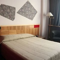 Отель City комната для гостей фото 2