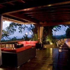 Отель Geejam Ямайка, Порт Антонио - отзывы, цены и фото номеров - забронировать отель Geejam онлайн интерьер отеля