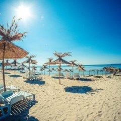 Отель Prestige Sands Resort Свети Влас пляж