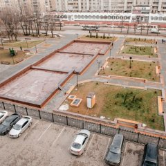 Гостиница Державинская Тамбов