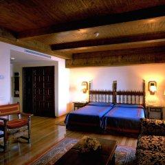 Отель Parador De Baiona Испания, Байона - отзывы, цены и фото номеров - забронировать отель Parador De Baiona онлайн комната для гостей