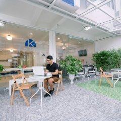 Отель K Home Asok Таиланд, Бангкок - отзывы, цены и фото номеров - забронировать отель K Home Asok онлайн интерьер отеля
