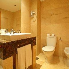 Hotel Topazio Албуфейра ванная