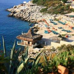 Отель Aquarius Патара пляж