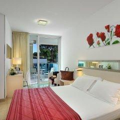Отель Mercure Rimini Artis комната для гостей фото 5