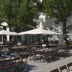Отель Brauhof Wien Вена бассейн