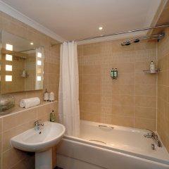 Апартаменты Fountain Court Grove Apartments Эдинбург ванная фото 2