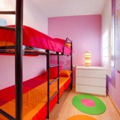 Отель Apartamento Vivalidays Pablo Испания, Бланес - отзывы, цены и фото номеров - забронировать отель Apartamento Vivalidays Pablo онлайн детские мероприятия