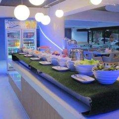 Отель Suvarnabhumi Oriental Resort Бангкок помещение для мероприятий фото 2