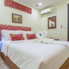 Отель Citismart Residence Таиланд, Паттайя - отзывы, цены и фото номеров - забронировать отель Citismart Residence онлайн