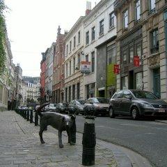 Отель B&B Lit De Senne Бельгия, Брюссель - отзывы, цены и фото номеров - забронировать отель B&B Lit De Senne онлайн фото 2