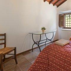 Отель Agriturismo Casa Passerini a Firenze Италия, Лонда - отзывы, цены и фото номеров - забронировать отель Agriturismo Casa Passerini a Firenze онлайн комната для гостей