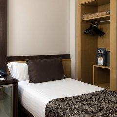 Hotel Catalonia Atenas удобства в номере фото 2