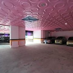 Hotel Bally парковка