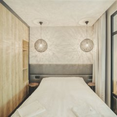 Апартаменты Grand Apartments - Wave Сопот сауна