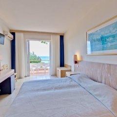 Отель Bali Paradise Hotel Греция, Милопотамос - отзывы, цены и фото номеров - забронировать отель Bali Paradise Hotel онлайн фото 15