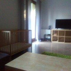 Отель Apartament Czerska 18 Варшава комната для гостей фото 5