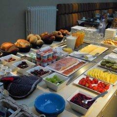 Отель Maison dAnvers Бельгия, Антверпен - отзывы, цены и фото номеров - забронировать отель Maison dAnvers онлайн питание фото 3