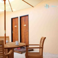 Отель Бутик-Отель Bibee Maldives Мальдивы, Северный атолл Мале - отзывы, цены и фото номеров - забронировать отель Бутик-Отель Bibee Maldives онлайн интерьер отеля