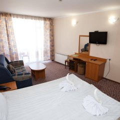 Гостиница Galotel в Сочи отзывы, цены и фото номеров - забронировать гостиницу Galotel онлайн удобства в номере фото 2